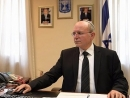 Meir Ben Shabbat appointed Israel's national security adviser