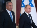 Putin, Netanyahu discuss post-war Syria ahead of Sotchi summit