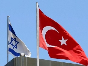 Turkey treatens to cut ties with Israel over Jerusalem issue