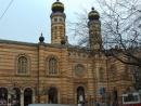 Большую синагогу Будапешта признали европейским культурным наследием