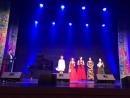 Первый Международный фестиваль-конкурс украинской песни и романса в Израиле