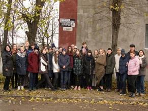 Участники программы Likrat Moldova посетили места массовых расстрелов