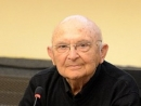 Умер известный израильский писатель Аарон Аппельфельд
