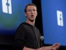 Цукерберг сообщил об изменении алгоритма ленты новостей в Facebook