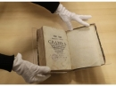 Книга XVI века возвращена еврейской общине Праги