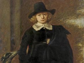 Наследникам еврейских коллекционеров вернут 13 картин