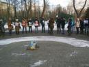 Марши памяти Бориса Немцова прошли в российских городах