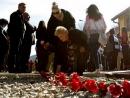 Марш жизни в память о евреях Македонии