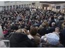 Сотни поляков выразили солидарность с евреями