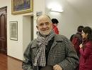 Ройтбурд не станет директором Одесского художественного музея