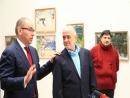 Губернатор Одесской области назначил Александра Ройтбурда директором Художественного музея