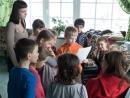 В Еврейской общине Эстонии прошел весенний лагерь «Лехаим»