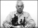 Умер знаменитый скульптор Франк Майслер