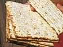 Объединенная еврейская община Украины распределит 17 тонн мацы среди 120 малых общин