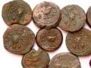 В Иерусалимской пещере найдены монеты времен Первой иудейской войны