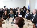 Послы 60 стран мира отпраздновали Песах в штаб-квартире ООН