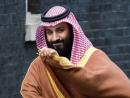 СМИ сообщают, что наследный принц Саудовской Аравии встречается с еврейскими лидерами США
