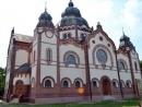 В сербской Суботице открыли восстановленную синагогу