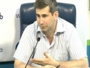 Letter of Director of the Center for Holocaust Studies to EAJC President