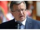 Экс-президент Польши осудил «Закон о Холокосте»
