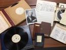 На сайте YIVO выложена коллекция песен известной певицы и исследовательницы Рут Рубин