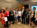 В Тель-Авиве проходит израильско-украинская образовательная конференция