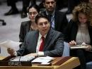 Посол Израиля в ООН: «Каждый пострадавший на границе – прямая жертва ХАМАСа»