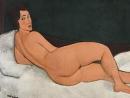 Картину Модильяни продали с аукциона за рекордную сумму