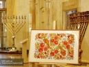 В День Вышиванки в «Меноре» проведут презентацию петриковской живописи