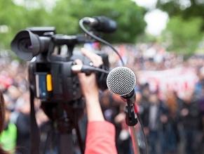 В Стамбуле толпа напала на журналистов израильского телеканала