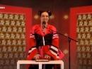 В Нидерландах показали антисемитскую пародию на песню Неты Барзилай
