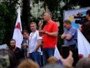 Евгений Ройзман объявил об уходе с поста мэра Екатеринбурга