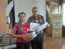 Состоялся XVIII Всеукраинский конкурс ученических работ «История и уроки Холокоста»