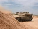 Танки ЦАХАЛа открыли огонь в ответ на попытку прорыва у Газы