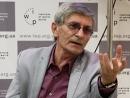 Социолог Евгений Головаха: политический антисемитизм в Украине пошел на спад