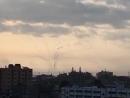 Из Газы был произведен ракетно-минометный залп из 25 снарядов