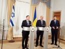 Председатель Верховной Рады Украины посетит Кнессет