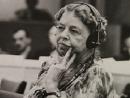 Письмо Элеоноры Рузвельт, защищающее Израиль, выставлено на аукционе