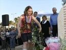 В Тель-Авиве помянули жертв теракта в «Дольфи»