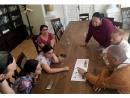 Французские евреи обещают помочь еврейской молодежи Литвы возродить скаутское движение