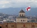 Грузия объявила о разрыве дипотношений с Сирией