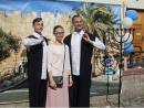 Еврейская община Беларуси приняла участие в фестивале национальных культур