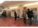 В Вильнюсе открыта выставка «Литва в творчестве литваков»