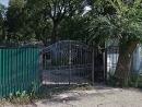 В Воронеже горело еврейское кладбище