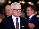 Глава польского МИДа высказался за пересмотр закона о Холокосте