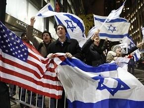 Опрос: 31% американских евреев не считают израильтян частью своего народа
