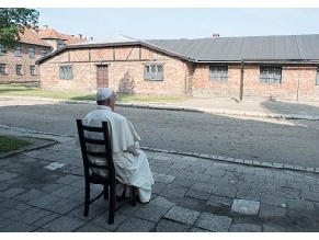 Папа Римский: никогда не забывать о невыразимой боли Шоа