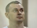 Европарламент принял резолюцию с требованием освободить Олега Сенцова