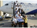 С начала 2018 года в Израиль прибыло свыше 10 500 репатриантов