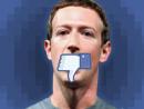 СМИ: инвесторы планируют убрать Цукерберга с поста главы Facebook